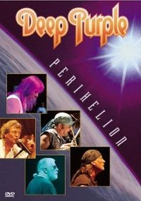 Cover Deep Purple - Perihelion [DVD]